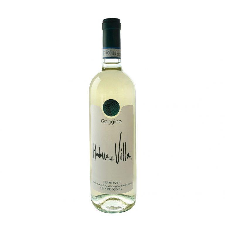 Piemonte D.O.C. Chardonnay